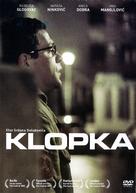 Klopka - Yugoslav DVD cover (xs thumbnail)