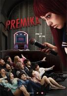 Premika - Thai Movie Poster (xs thumbnail)
