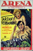 Tarzan Finds a Son! - Dutch Movie Poster (xs thumbnail)