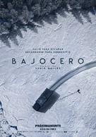 Bajocero - Spanish Movie Poster (xs thumbnail)