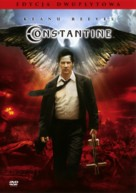 Constantine - Polish Movie Cover (xs thumbnail)