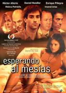 Esperando al mesías - Spanish poster (xs thumbnail)