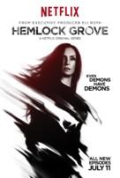 """Hemlock Grove"" - Movie Poster (xs thumbnail)"