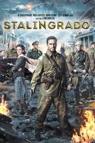 Stalingrad - Argentinian DVD cover (xs thumbnail)