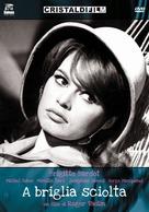 La bride sur le cou - Italian Movie Cover (xs thumbnail)