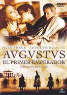 Imperium: Augustus - Spanish poster (xs thumbnail)