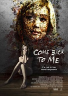 Come Back to Me - Movie Poster (xs thumbnail)
