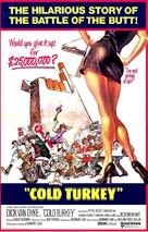 Cold Turkey - Movie Poster (xs thumbnail)