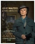 The Secret Garden - Singaporean Movie Poster (xs thumbnail)