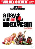 A Day Without a Mexican - poster (xs thumbnail)