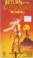 Superuomini, superdonne, superbotte - VHS cover (xs thumbnail)