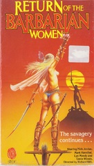 Superuomini, superdonne, superbotte - VHS movie cover (xs thumbnail)