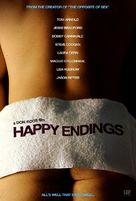 Happy Endings - Movie Poster (xs thumbnail)