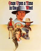C'era una volta il West - Movie Poster (xs thumbnail)