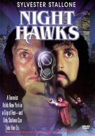 Nighthawks - DVD cover (xs thumbnail)