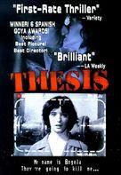 Tesis - Movie Cover (xs thumbnail)