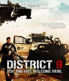 District 9 - Movie Cover (xs thumbnail)