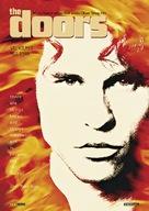 The Doors - German Movie Poster (xs thumbnail)