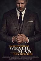 Wrath of Man - Danish Movie Poster (xs thumbnail)