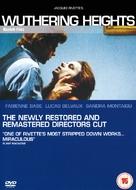 Hurlevent - British DVD cover (xs thumbnail)
