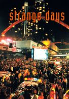 Strange Days - DVD cover (xs thumbnail)