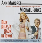 Bus Riley's Back in Town - Movie Poster (xs thumbnail)