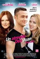 Don Jon - Mexican Movie Poster (xs thumbnail)