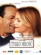 The Story of Us - Polish Movie Poster (xs thumbnail)
