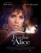 Frankie and Alice - Movie Poster (xs thumbnail)
