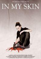 Dans ma peau - German DVD movie cover (xs thumbnail)