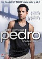 Pedro - Movie Cover (xs thumbnail)