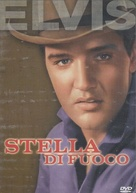 Flaming Star - Italian DVD movie cover (xs thumbnail)