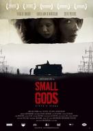 Small Gods - Dutch poster (xs thumbnail)
