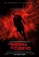 The Raven - Spanish Movie Poster (xs thumbnail)