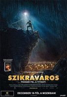 City of Ember - Hungarian Movie Poster (xs thumbnail)