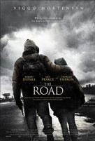 The Road - Movie Poster (xs thumbnail)