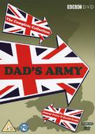 """Dad's Army"" - British DVD movie cover (xs thumbnail)"