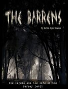 The Barrens - Movie Cover (xs thumbnail)