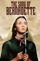 The Song of Bernadette - Movie Cover (xs thumbnail)