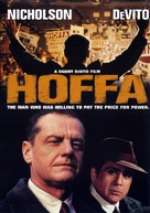 Hoffa - DVD cover (xs thumbnail)