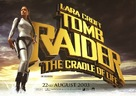 Lara Croft Tomb Raider: The Cradle of Life - British Movie Poster (xs thumbnail)