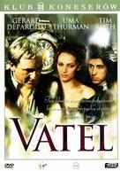 Vatel - Polish DVD movie cover (xs thumbnail)
