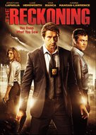 The Reckoning - DVD cover (xs thumbnail)