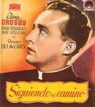 Going My Way - Spanish Movie Poster (xs thumbnail)
