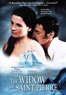 La veuve de Saint-Pierre - Movie Cover (xs thumbnail)