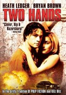 Two Hands - Australian Movie Cover (xs thumbnail)