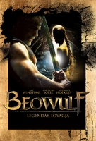 Beowulf - Hungarian Movie Cover (xs thumbnail)