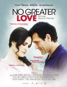 No Greater Love - Movie Poster (xs thumbnail)