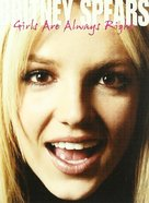 Britney Spears: Girls Are Always Right - Movie Cover (xs thumbnail)