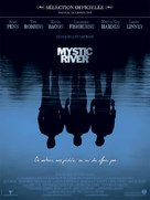 Mystic River - French Movie Poster (xs thumbnail)